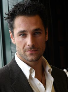 Raoul Bova! Under the Tuscan Sun. Come hither!!!!