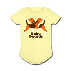 beagle baby guards!