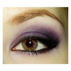 Eye Makeup eye makeup for brown eyes ❤ liked on Polyvore