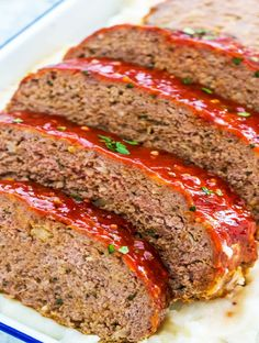 Meatloaf Meatloaf Recipe that is flavorful and juicy on the inside, with a delicious glaze spread on the outside.Meatloaf Recipe that is flavorful and juicy on the inside, with a delicious glaze spread on the outside. Meatloaf Recipe Video, Meat Loaf Recipe Easy, Meatloaf Recipes, Meat Recipes, Cooking Recipes, Recipe 4, Dinner Recipes, Amish Recipes, Vegetarian