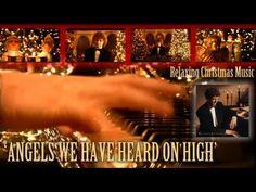 Angels We Have Heard On High - Jan Mulder (Gloria in Excelsis Deo & Eer zij God) piano instrumental - YouTube