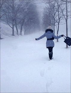 Spring? What spring? Record snow falls in Siberia and Far East