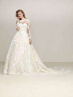 Drumsa - Wedding dress