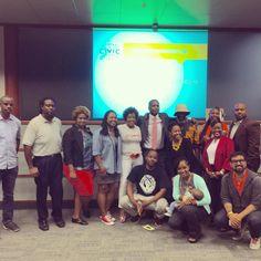 Entrepreneurship lives in Atlanta's Westend community  Thank you @civicatlanta . We love  @sweetspotatlanta