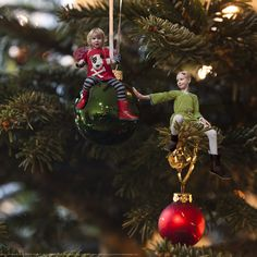 In our christmas tree the angels are playing - Merry Christmas! by kujaja jaja, via 500px