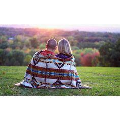 Pendleton Woolen Mills (@pendletonwm) • Instagram photos and videos Pendleton blanket