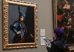 J. M. W. Turner, Now for #iPad | #TheGetty Iris | #Art #Painting via @GettyMuseum