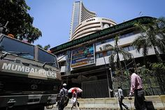 #Market Review: Sensex falls for second straight #week, sheds 378 points; Adani Ports top #loser. The BSE Sensex fell 378 #points, or 1.48 per cent to 25,228.50 on May 6 from 25,838.14 on #April 29.