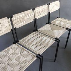 Steelheart Dining Chair