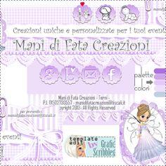 ...e il nuovo template per Mani di Fata Creazioni http://graficscribbles.blogspot.it/2014/02/e-il-nuovo-template-per-mani-di-fata.html