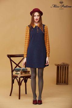 Dalloway Dress (Playing Card) (1)