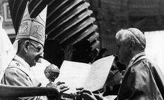 Il Sinodo della discordia chiuso dalla beatificazione di Paolo VI