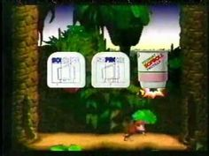 Comercial Donkey Kong Country - Soprole 1995 - YouTube