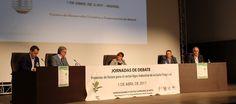 MOTRIL.Las primeras Jornadas sobre el sector agro-industrial de la Costa Tropical, organizadas por la Asociación Granada Mas, en colaboración con el Ayuntamiento
