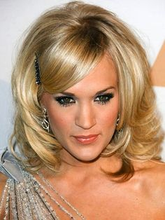 Medium Length Hair Styles is Best Choice for Most Women: Medium Length Layered Hair Styles With Side Bangs Hipsterwall ~ hipsterwall.com Hairstyles Inspiration
