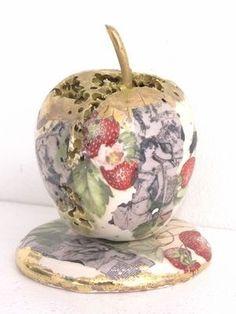 Forbidden Fruit, Decay Art, Fruit Sculptures, Rotten Fruit, Earthenware Clay, Ceramic Artists, Still Life Photography, Decorative Bowls, Contemporary Art