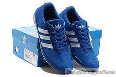Men's Adidas Porsche Design S3 Leisure Shoes A  Tpr Mesh Blue White only US$68.00 - follow me to pick up couopons.