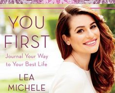 Buy You First by Lea Michele at Mighty Ape NZ. 'You first' is about respecting and understanding what you really want--and then going out to achieve it. In Brunette Ambition, Lea Michele shared . Lea Michele Book, Brunette Ambition, Lea And Cory, Rachel Berry, Photoshop For Photographers, Photoshop Actions, Glee, Running Women, Bestselling Author