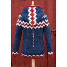 Beginner Knitting Projects, Knitting For Kids, Knitting For Beginners, Icelandic Sweaters, Wool Sweaters, Fair Isle Knitting Patterns, Digital Pattern, Wool Yarn, Winter Hats