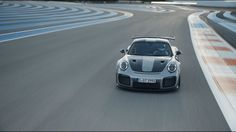 The new 911 GT2 RS - Speechless - http://porschehangout.com/new-911-gt2-rs-speechless/
