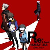 TVアニメ「Re:␣ ハマトラ(リプライ ハマトラ)」公式サイト