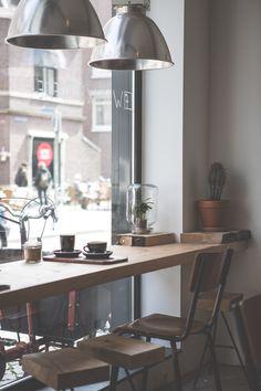 Koffie Maastrichter Heidenstraat 8