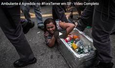 Galdino Saquarema  DESABAFO: Assista ao vídeo! È repugnante o que vocês vão…