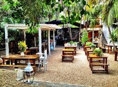 Hartwood Restaurant // http://thehautemommie.com/wanderlust-tulum/