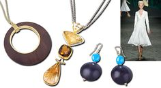 Spring 2013 Fashion and Jewelry Trends