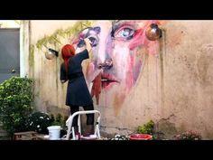 """""""about a new place"""" video by =agnes-cecile    http://agnes-cecile.deviantart.com/"""