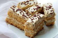 Healthy Sweets, Tiramisu, Ham, Banana Bread, French Toast, Deserts, Food And Drink, Meals, Cooking