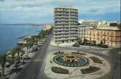 Piazza Ebalia,Taranto.