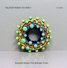 by Beadygirl Beads, via Flickr