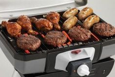 Top 10 Best Electric Grills in 2016 Reviews - All Top 10 Best