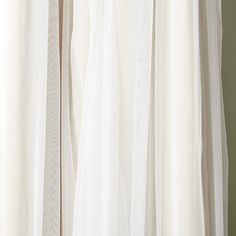 Found it at Joss & Main - Tulle Blackout Grommet Curtain Panel                                                                                                                                                                                 More
