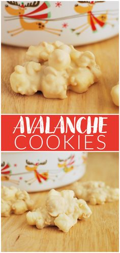 Easy Candy Recipes, Delicious Cookie Recipes, Best Cookie Recipes, Best Dessert Recipes, Homemade Chocolate Chips, Homemade Candies, Iced Sugar Cookies, Yummy Cookies, Cookie Desserts
