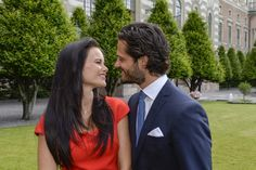 Prince Carl Philip: I proposed at a secret place.