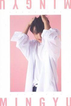 埋め込み Woozi, Wonwoo, Jeonghan, Seventeen Album, Mingyu Seventeen, Vernon Chwe, Rapper, Kim Min Gyu, Vernon Hansol