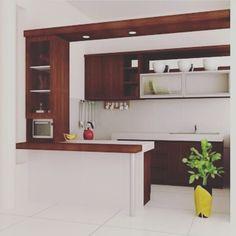 Kitchen Design Open, Kitchen Layout, Kitchen Sets, Home Decor Kitchen, Small Kitchen Remodel Cost, Kitchen Modular, House Furniture Design, Modern Kitchen Interiors, Minimalist Kitchen