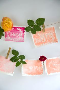 Watercolor_Wax_Resist_Cards : oh how I must make these cards!!!