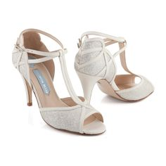 Bridal Shoes Online - Charlotte Mills - Betty
