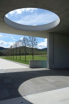 Chateau La Coste by Tadao Ando