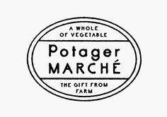 Potager MARCHE