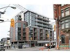 Loft for Lease at 2G in Queen West - #310 - 2 GLADSTONE AVE http://www.queenwestlofts.com/310-2-gladstone-ave