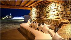 rusztikus mediterrán terasz (Luxuslakások és házak) Outdoor Furniture, Outdoor Decor, Pergola, Bed, Home Decor, Decoration Home, Stream Bed, Room Decor, Outdoor Pergola