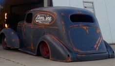 - Page 305 - Undead Sleds - Hot Rods, Rat Rods, Beaters & Bikes. Rat Rods, Rat Rod Cars, Custom Trucks, Custom Cars, Cool Trucks, Cool Cars, Big Trucks, Chevy, Dodge
