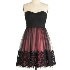 I like this style for a bridesmaid's dress but I'm pretty sure Chris will hate it lol