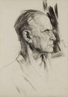 Михаил Девятов, художник, реставратор, профессор