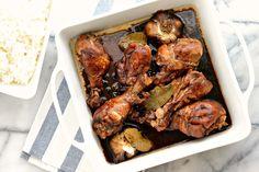 Filipino Chicken Adobo - Love & Food ForEva