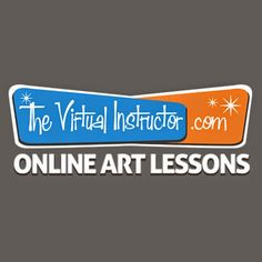 Learn how to draw and paint! Drawing, painting, and digital art tutorials on a variety of subjects and media by artist and teacher, Matt Fussell. Learn Art, Learn To Draw, Virtual Art, Digital Art Tutorial, Art Tutorials, Drawing Tutorials, Teaching Art, Art Education, Online Art
